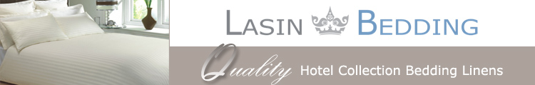Lasin Bedding Quality Hotel Collection